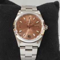 Rolex Air King Precision 14000 1998 pre-owned