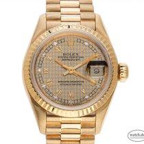 Rolex Lady-Datejust 69178 1994 rabljen