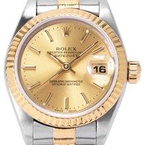 Rolex Lady-Datejust 69173 1996 rabljen