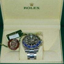Rolex GMT-Master II 116710BLNR Bra Stål 40mm Automatisk Sverige, Göteborg