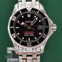 Omega Seamaster Diver 300 M 21230286101001 2009 pre-owned