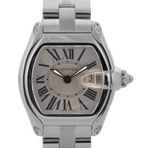 Cartier Roadster W62016V3 2006 pre-owned