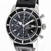 Breitling Superocean Héritage Chronograph A13320 2013 pre-owned