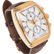 Dubey & Schaldenbrand Rose gold 37mm Automatic Dubey & Schaldenbrand pre-owned United States of America, California, Encino