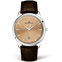 Jaeger-LeCoultre Master Ultra Thin Date Q1288430 1288430 2020 new