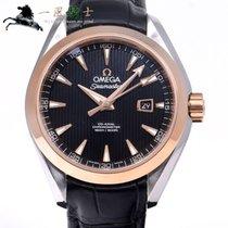 Omega Seamaster Aqua Terra 231.23.34.20.01.002 Fair 34mm Automatic