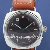 Panerai Special Editions PAM 262 2007 pre-owned