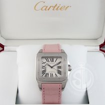 Cartier Santos 100 new 2017 Automatic Watch only W20126X8