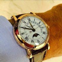Patek Philippe 5059 Rose Gold Retrograde Perpetual Calendar
