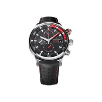 Maurice Lacroix Pontos S Supercharged Automatic Dial