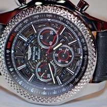 Breitling Bentley Barnato A4139024 Very good Steel 42mm Automatic United States of America, New York, Greenvale