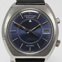 Certina 631-3750 41 1975 occasion
