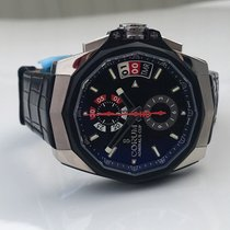 Corum Admiral's Cup AC-One NEW WITH DEFECT