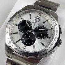 Maurice Lacroix - Miros Silver-Line Chronograph - MI1028 - Men...