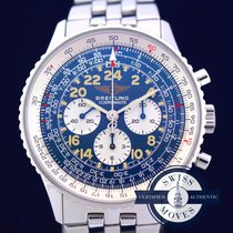 Breitling NAVITIMER COSMONAUTE RARE LIMITED EDITION