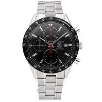 TAG Heuer Carrera Chronograph CV2014.BA0794