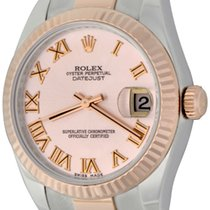 Rolex Datejust Model 178271
