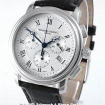 Frederique Constant Classic Chronograph - Achutng minus 25,5%