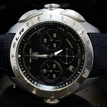 TAG Heuer SLR Steel Black United Kingdom, Essex