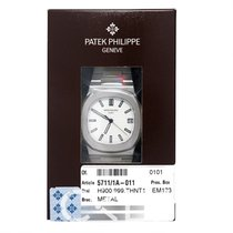 Patek Philippe Ladies' Automatic Nautilus Watch - 5711/1A-01