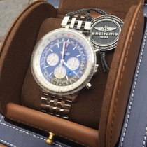 Breitling Navitimer 01 (46 MM) Steel 46mm Black No numerals United Kingdom, Manchester