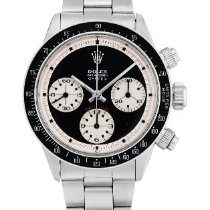 Rolex 'oyster Sotto Paul Newman' Daytona, Ref 6263 Stainless...