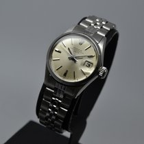 Rolex Datejust Date Steel 6519 production 1968