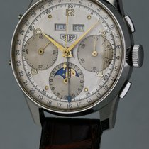Heuer occasion
