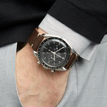 Omega 145.022 Stahl 1971 Speedmaster Professional Moonwatch 42mm gebraucht