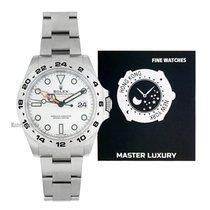 Rolex Explorer II 216570-0001 2020 new