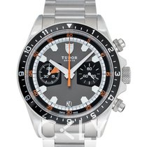 Tudor Heritage Chrono 70330N new