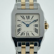 Cartier Santos Demoiselle Steel 20mm White Roman numerals United States of America, California, Pleasant Hill