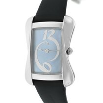 Maurice Lacroix Divina Steel 30mm Mother of pearl Arabic numerals United States of America, New York, New York
