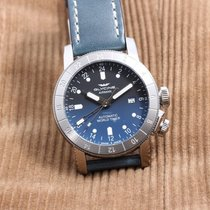 Glycine Steel Automatic GL0054 new