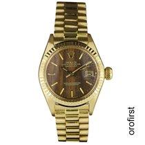 Rolex Lady-Datejust 6917 1972 occasion
