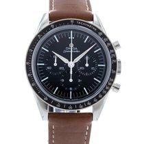 Omega 311.32.40.30.01.001 Steel Speedmaster Professional Moonwatch 39.7mm