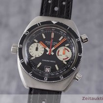 Breitling Chrono-Matic (submodel) 2112 1970 pre-owned