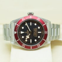 Tudor Black Bay Steel 41mm Black Singapore, Singapore