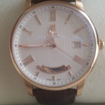 Ernest Borel Rose gold 40mm Automatic GKR928825 new