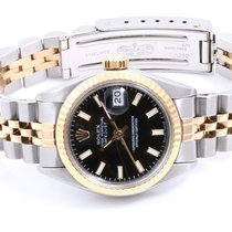 Rolex Gold/Steel 26mm Lady-Datejust pre-owned