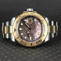 Rolex Yacht-Master 40 16623 2005 pre-owned