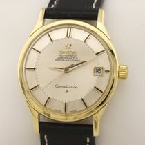 Omega Constellation 168005/6 Automatic Chronometer 1964 pre-owned
