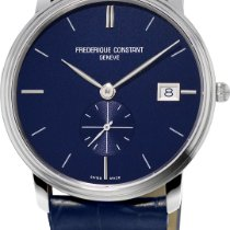 Frederique Constant Slimline Gents 245N4S6 new