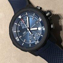 IWC IW379507 Steel 2020 Aquatimer Chronograph 44,00mm new