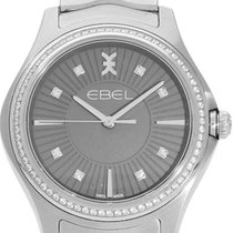 Ebel Wave 1216304 2016 pre-owned