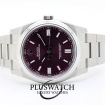 Rolex Oyster Perpetual 36 new 2019 Automatic Watch with original box and original papers 116000