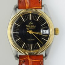 Philip Watch Caribe 4641 1980 pre-owned