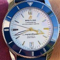 Breitling Superocean Héritage II 42 AB2010161C1S1 2018 gebraucht