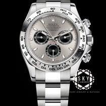 Rolex Oro blanco 40mm Automático 116509 nuevo