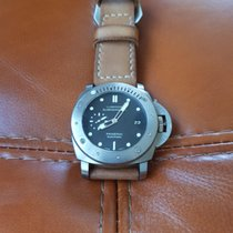 Panerai Luminor Submersible 1950 3 Days Automatic PAM 00305, PAM 305 pre-owned